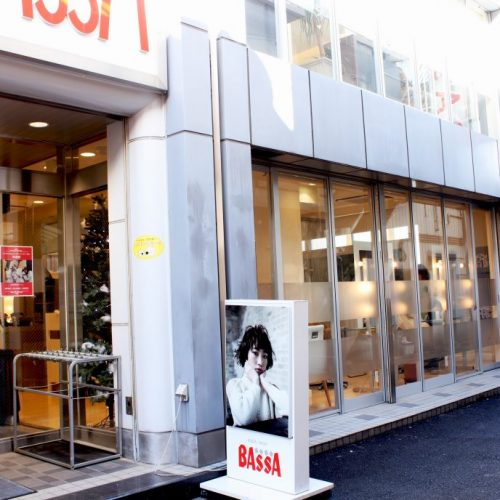 BAssA 所沢店
