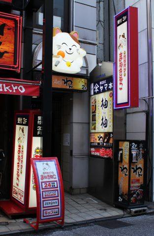 まねきねこ所沢駅前2号店