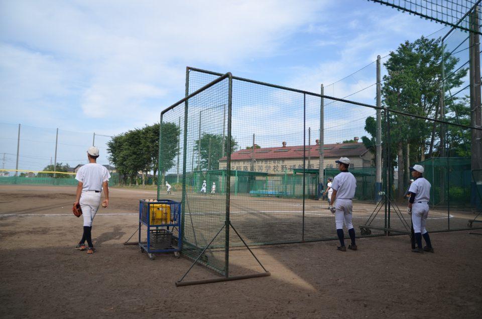所沢商業高等学校 野球部