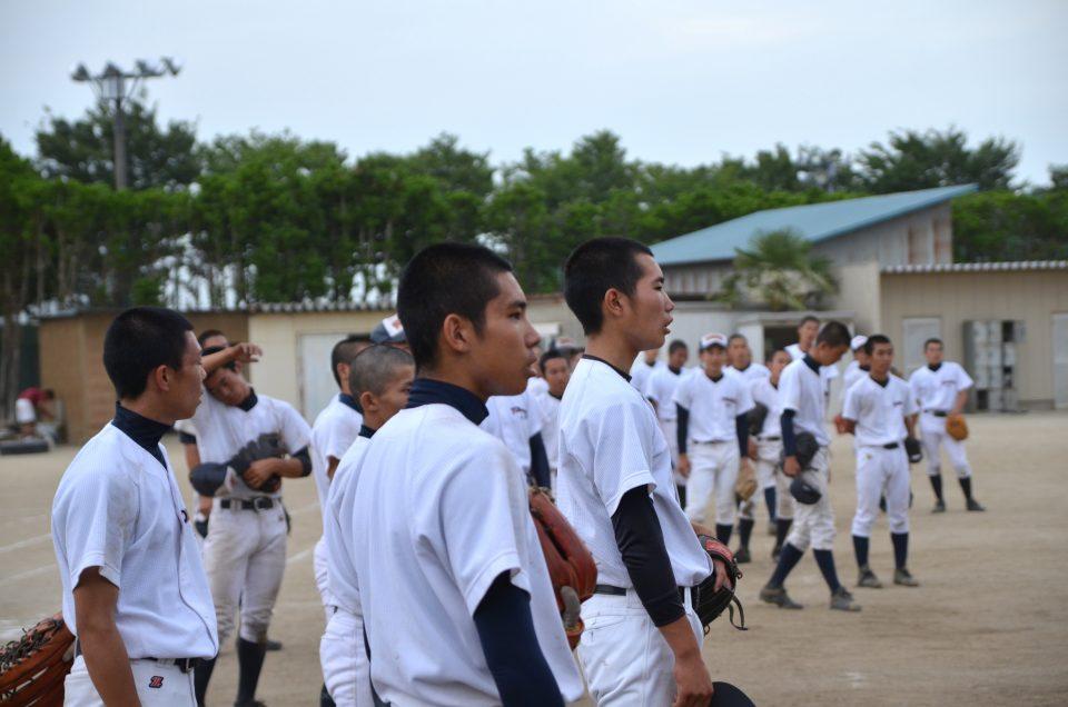 所沢北高等学校 野球部