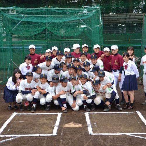 所沢高等学校 野球部