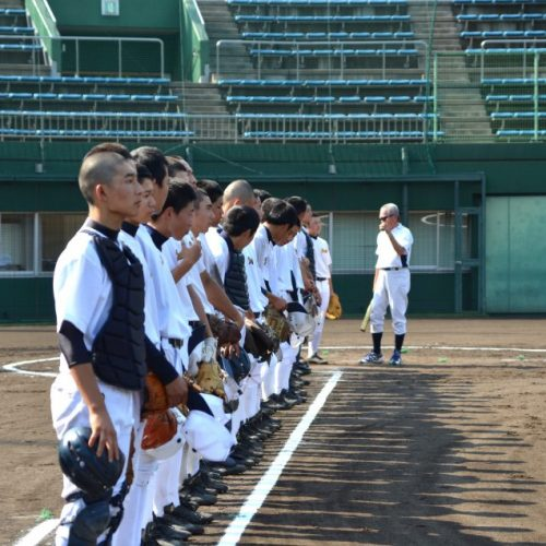 所沢西高等学校 野球部