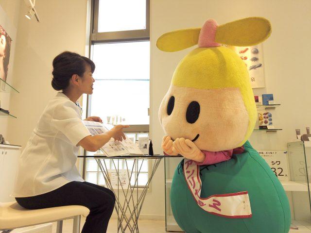 【ゴー!ゴー!アンリちゃん 第六弾】ポーラザビューティ 所沢プロペ通り店へゴー!ゴー!